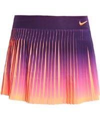 Nike Performance VICTORY PREMIER Jupe de sport purple dynasty/bright mango