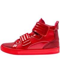 Červená pánská obuv Bolf 3001 da75978744