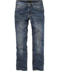 JOHN DEVIN Straight Fit Jeans