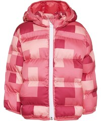 adidas Performance Veste d'hiver bahia pink/bold pink/ray pink