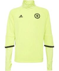 adidas Performance FC CHELSEA Sweatshirt solar yellow/black/granite