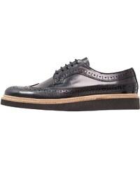 Et Al VALENTIN Chaussures à lacets black