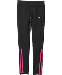 adidas Performance GEARUP Tights black/shock pink/matte silver