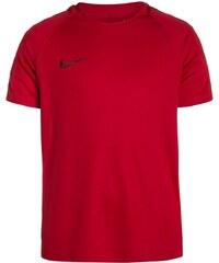 Nike Performance DRY SQUAD TShirt basic gym red/night maroon