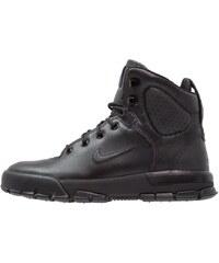 Nike Sportswear AIR NEVIST 6 Sneaker high black/team orange