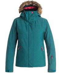 Dámská zimní bunda Roxy JET SKI textured JK legion blue L