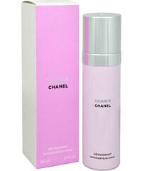 Chanel Chance - deodorant ve spreji