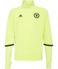adidas Performance FC CHELSEA Sweatshirt solar yellow/black/granite