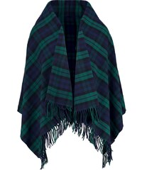 Pendleton 5TH AVENUE Cape navy/green