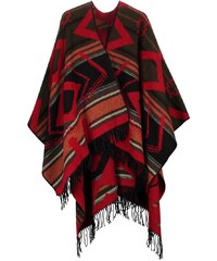 LTB KALOMI Cape red / green