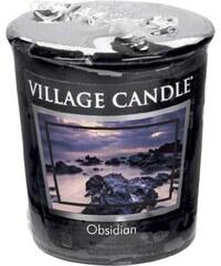 Votivní svíčka Village Candle - Obsidian