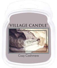 Village Candle Vosk do aromalampy Cozy Cashmere