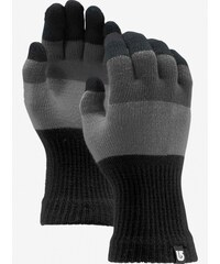 Burton Burton Touch N Go Knit Liner heathered block