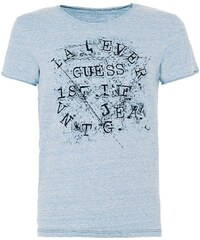 Guess GUESS INK Caraco blue