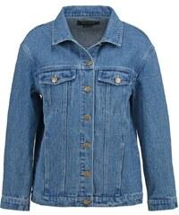 The Fifth Label INFINITY Veste en jean classic blue denim
