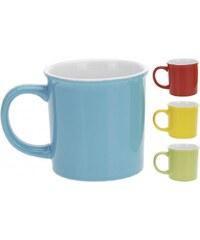 Hrnek porcelán 340 ml 4 barvy EXCELLENT KO-Q51000400