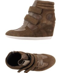 SCEE BY TWIN-SET CHAUSSURES