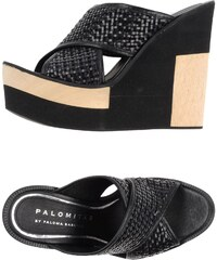 PALOMITAS BY PALOMA BARCELÓ CHAUSSURES