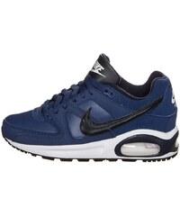 Nike Sportswear AIR MAX COMMAND FLEX Sneaker low coastal blue/dark obsidian/black