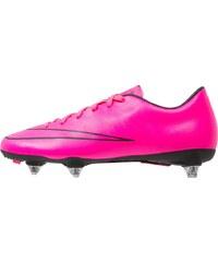 Nike Performance MERCURIAL VICTORY V SG Chaussures de foot à lamelles hyper pink/black