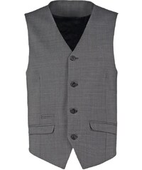 Minimum TOMKINS Gilet de costume grey