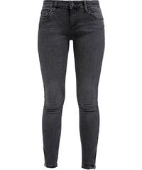 Cross Jeans GISELLE Jean slim creme smoke wash