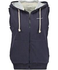 Cross Jeans Sweat zippé navy