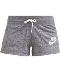Nike Sportswear GYM VINTAGE Short gris/beige