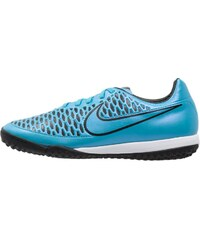 Nike Performance MAGISTA ONDA TF Chaussures de foot multicrampons turquoise blue/black