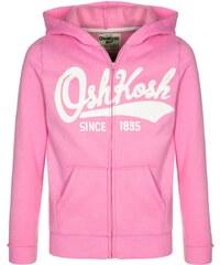 OshKosh Sweat zippé pink