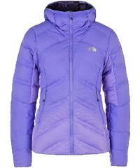 The North Face FUSEFORM DOT MATRIX Doudoune starry purple
