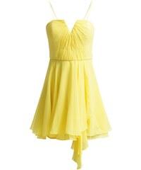 New Look Robe de soirée yellow