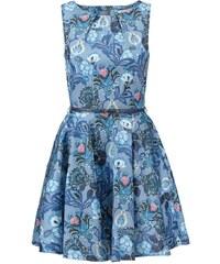 Closet Robe d'été vintage blue