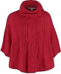 Esprit Cape dark red