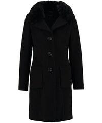 comma, Manteau classique black