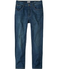 Mango JOHN BLACKSMITH COLLECTION Jean boyfriend blue denim