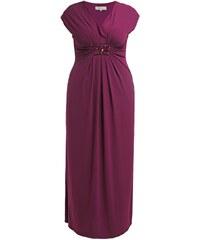 Dorothy Perkins Curve Robe longue magenta