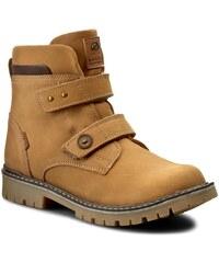 Turistická obuv LASOCKI YOUNG - CI12-961-01 Camel