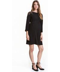 H&M MAMA Šaty s krajkou