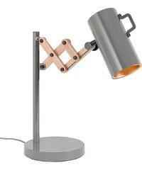 Zuiver Stolní lampička FLEX grey