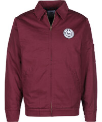 Hype Family Jacke burgundy