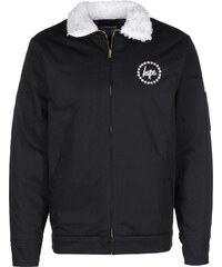 Hype Family Sherpa Jacke black