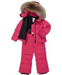 Moncler - Mädchen-Skianzug für Mädchen