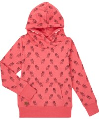 Review for Teens Hoodie mit Eulenmuster