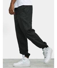 Carhartt Porter Jogger Salina Wool Black Rigid