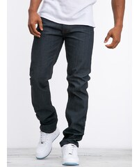 RocaWear Centre Leather Relaxed Fit Raw Japan