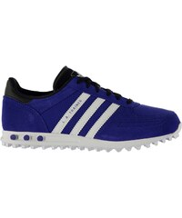 Adidas Originals LA Trainer Jn54, blue/wht/blue