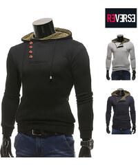 Re-Verse Sweatshirt à capuche