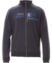 Oxbow Kafta - Sweat-shirt - bleu marine