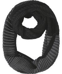 Cecil Weicher Loop aus Baumwolle - Black, Herren